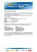 Ausschreibung - Schwimmschule Krems - Seite 4