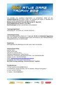Ausschreibung - Schwimmschule Krems - Seite 6