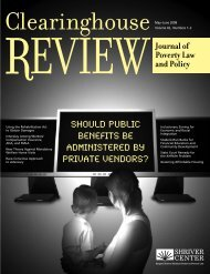 Public Benefits Privatization and Modernization