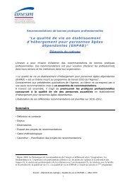 Eléments de cadrage_QDV - Anesm