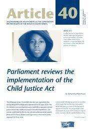 Article 40 Volume 13 Number 2 - September 2011 - Community Law ...