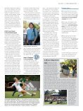 Fall 2008 - Institutional Advancement - University of California ... - Page 5