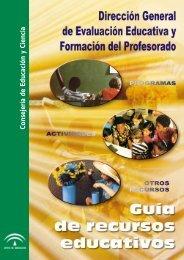 Guía de Recursos Educativos - CEP de Alcalá de Guadaíra - Aula ...