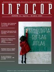 Infocop44 necesito prueba color:Infocop38-A - Consejo General de ...