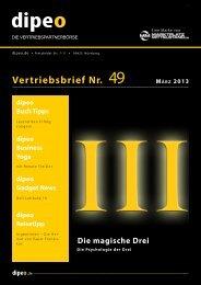 PDF öffnen - dipeo