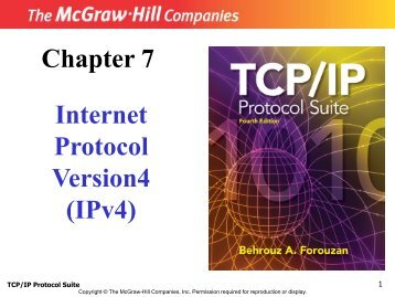 Chapter 7 PP - Csmaster
