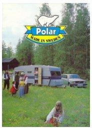 Polarvagnen 1979