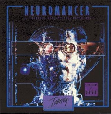 Neuromancer User Manual - Virtual Apple