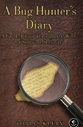 Bug Hunter Diary