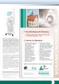 2009 - Fachverband Nephrologischer Berufsgruppen - Seite 5