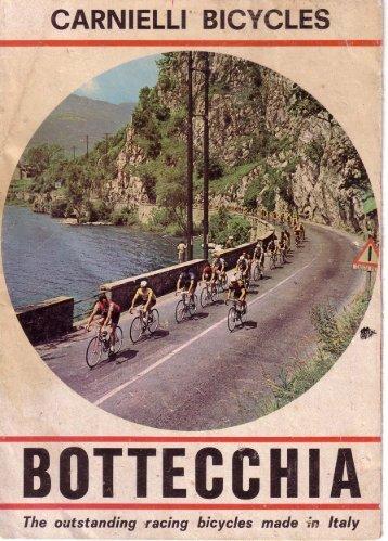 1972 Bottecchia - Campybike