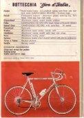 1972 Bottecchia - Campybike - Page 3