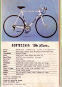 1972 Bottecchia - Campybike - Page 6