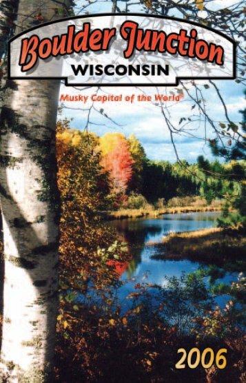 Boulder Junction Book 06