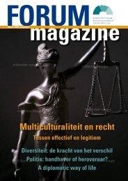 Download - archief van www.forum.nl - Forum, Instituut voor ...