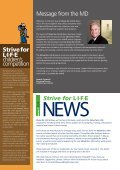 Commitment for Strive for LIFE Successful Strive for ... - Leighton Asia - Page 2