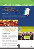 Commitment for Strive for LIFE Successful Strive for ... - Leighton Asia - Page 7