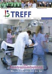 Ausgabe 04/2011 finden Sie hier. - Bethlehem Gesundheitszentrum