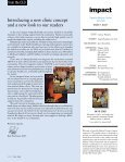Impact - Fall Edition - Swedish Medical Center Foundation - Page 2