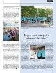 Impact - Fall Edition - Swedish Medical Center Foundation - Page 7