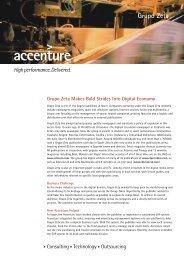 Grupo Zeta - Accenture