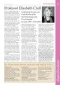 Alumni Newsletter - Page 6