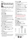 Úvod Registrace záruky Elektrické napájení Výměna kazety ... - DYMO - Page 2
