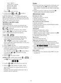 Úvod Registrace záruky Elektrické napájení Výměna kazety ... - DYMO - Page 6
