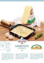 Link zum Produktblatt Marenda rund - valait