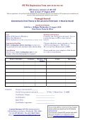 Luncheon Abstract and Registration Form - SPE WA - Page 2