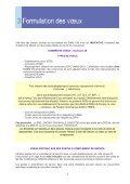 Guide des mutations 2013 - Siaes.com - Page 7