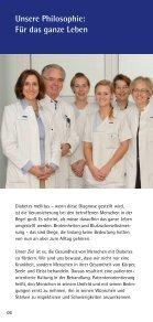 Für das ganze Leben - Elisabeth Krankenhaus Essen GmbH - Seite 6