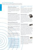 Ready-to-Embed Wireless Modules - connectBlue - Page 4