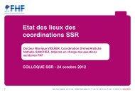 Etat_des_lieux_des_coordinations : M. Viguier - Département d ...