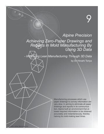 ALPINE PRECISION INC. - Lattice Technology