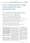(September 2012). - Camera di Commercio Italo-Slovacca - Page 7