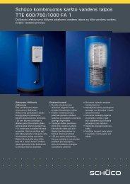 Kombi boilerių 600-750-1000 litrų brošiūra