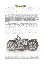 Automobilausstellung 1926 - TWN Zweirad IG