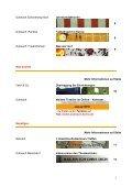 Outreach Newsletter Nr. 54 mit News aus dem ... - Spinnenwerk - Seite 2