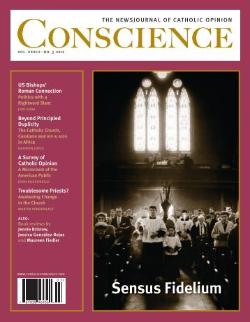 Download - Catholics for Choice