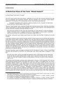 Insurance Economics - Geneva Association - Page 3