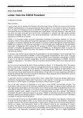 Insurance Economics - Geneva Association - Page 6
