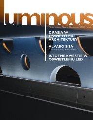 Luminous 2010/4 - Philips Lighting Poland