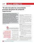 CUORE - Círculo de Usuarios Oracle de España - Page 4