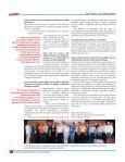 CUORE - Círculo de Usuarios Oracle de España - Page 6