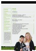 Stadionzeitung der TuS Haltern Fußballabteilung - TuS Haltern von ... - Seite 2