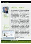 Stadionzeitung der TuS Haltern Fußballabteilung - TuS Haltern von ... - Seite 6