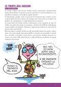 ANZIANI: COME DIFENDERSI DALLE TRUFFE - Comune di Modena - Page 3
