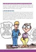 ANZIANI: COME DIFENDERSI DALLE TRUFFE - Comune di Modena - Page 6