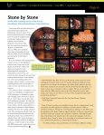 Here - StoneWorks: A Global Arts Initiative - Page 6